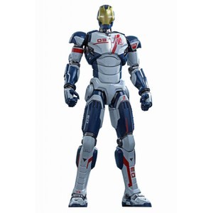 Avengers Age of Ultron Movie Masterpiece Actionfigur 1/6 Iron Legion