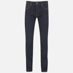 Polo Ralph Lauren Men's Straight Leg Denim Jeans - Indigo