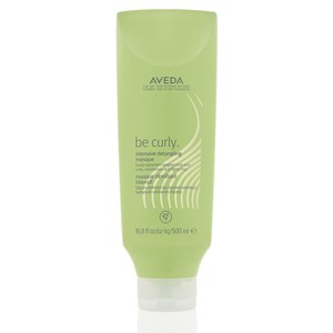 Aveda Be Curly™ Masque démêlant intensif format voyage (500ml)