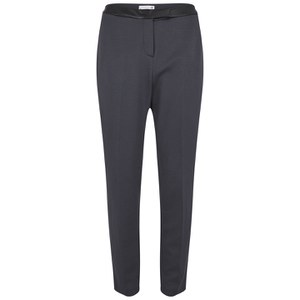 SuperTrash Women's Pop Tailored Trousers - Granite