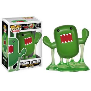 Ghostbusters Domo Slimer Pop! Vinyl Figure