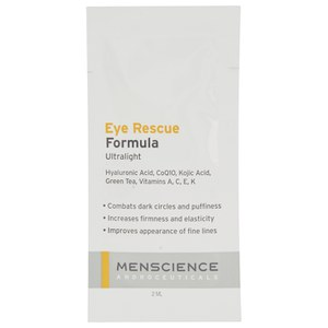 Menscience Sample Eye Rescue Formula (2ml)