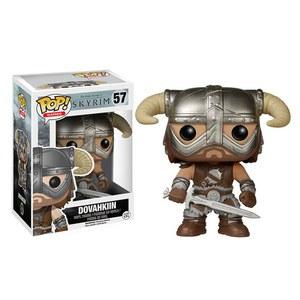 Figurine Pop! Dovahkiin Elder Scrolls V: Skyrim
