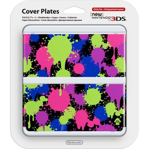 New Nintendo 3DS Cover Plate 26