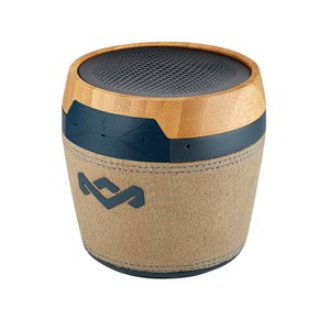The House of Marley Chant Mini Speaker - Navy