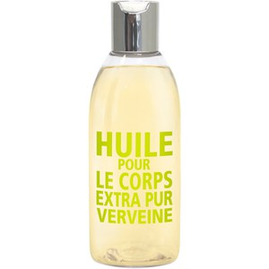 Compagnie de Provence Extra Pur Body Oil - Fresh Verbena (20ml)