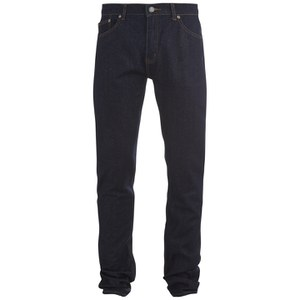 Cheap Monday Men's Sonic Skinny Jeans Fit Jeans - Blue Rinse