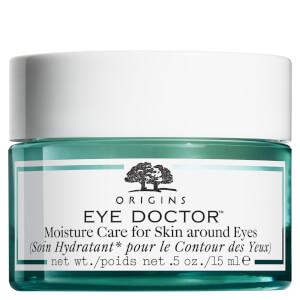 Origins Eye Doctor Feuchtigkeitspflege für den Augenbereich 15ml