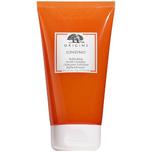 Cleanser Exfoliante Refrescante GinZing da Origins 150ml