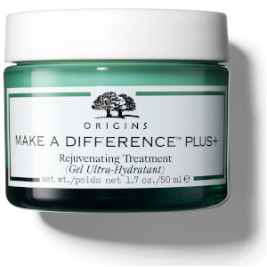 Tratamento Rejuvenescedor Make A Difference Plus+ da Origins 50 ml