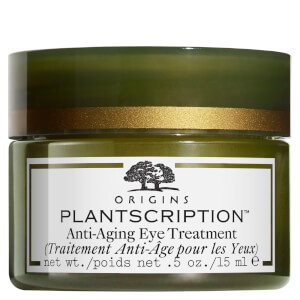 Origins Plantscription Anti-Ageing Eye Treatment 15 ml