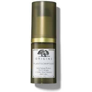Origins Plantscription Anti-Ageing Power Eye Cream 15ml