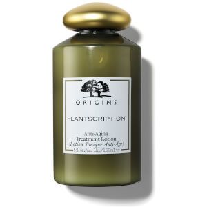 Loção de Tratamento Anti-idade Plantscription da Origins 150 ml