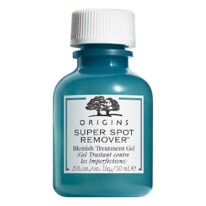 Origins Super Spot Remover Blemish Treatment Gel 10ml