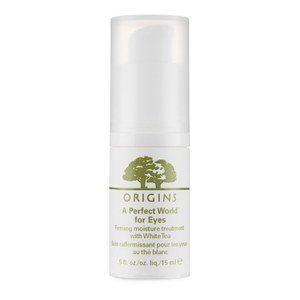 Origins A Perfect World for Eyes Firming Moisture Treatment med White Tea 15 ml