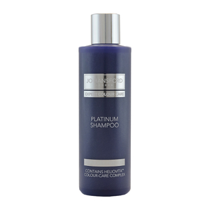 Jo Hansford Expert Colour Care shampoo platinum