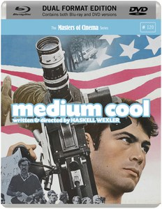 Medium Cool - Includes DVD