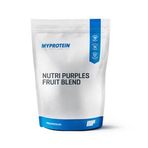 Amestec de fructe Nutri Purples