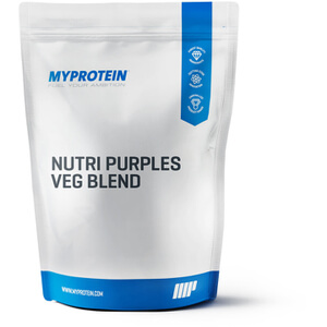 Mezcla Vegana - Nutri Purples Veg Blend