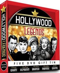 Hollywood Legends