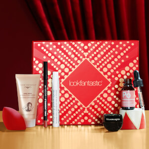 ABONNEMENT BEAUTY BOX LOOKFANTASTIC