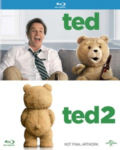 Ted/Ted 2