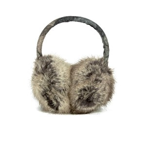Barbour Women's Carsten Earmuffs - Natural