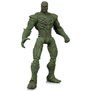 Justice League Dark Actionfigur Swamp Thing