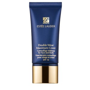 Estée Lauder Double Wear Maximum Cover Camouflage Makeup for Face and Body -meikkivoide kasvoille ja vartalolle, 30ml