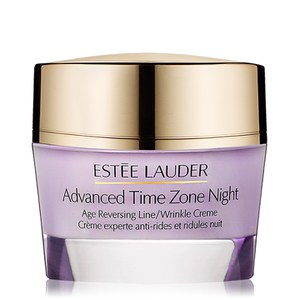 Crema de Noche Antienvejecimiento Estée Lauder Advanced Time Zone Age Reversing (50ml)