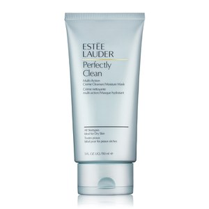 Estée Lauder Perfectly Clean Creme Cleanser / Moisture Mask 150ml