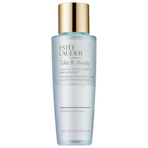 Estée Lauder Take It Away Gentle Eye and Lip Longwear Makeup Remover 100ml