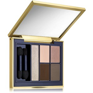 Sombra de ojos Pure Color Envy Sculpting Eyeshadow, paleta de 5 colores, 7 g, en Provocative Petal de Estée Lauder