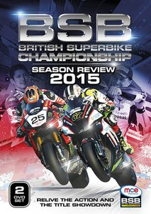 British Superbike Championship 2015: Season Review