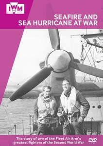 Seafire And Sea Hurricane At War