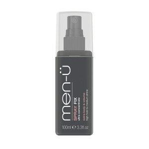 men-ü Men's Hair Spray Festiger (100ml)