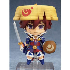 Good Smile Company Shiren The Wanderer Nendoroid Shiren Super Movable Edition Figure