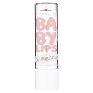 Baby Lips Dr. Rescue de Maybelline - Just Peachy