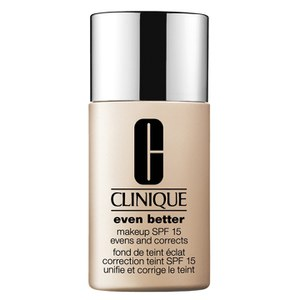 Clinique Even Better Makeup SPF15 30ml (Various Shades)