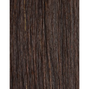 Beauty Works 100% Remy Colour Swatch Hair Extension - Raven 2