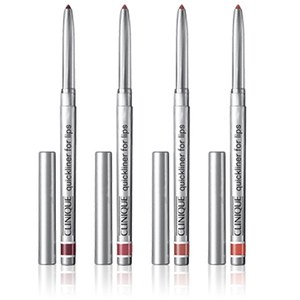 Clinique Quickliner for Lips 0.3g (Various Shades)