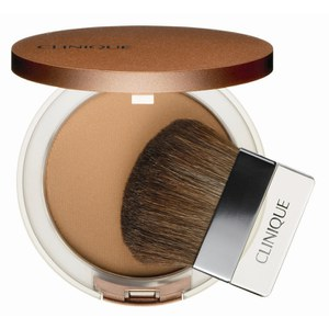 Polvos Compactos Bronceadores Clinique True Bronze Pressed Powder Brozer