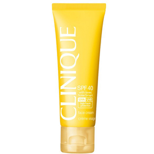 Clinique SPF40 Face Creme 50ml