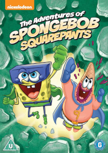 SpongeBob SquarePants: The Adventures of SpongeBob SquarePants