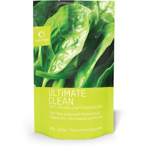 Ultimate Clean Fibre de Clean et Lean