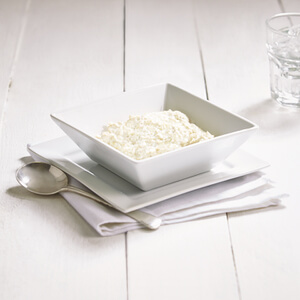 Exante Maple Syrup Protein Porridge