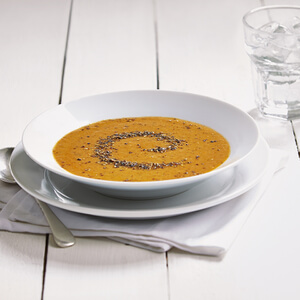 Exante Box of 7 Tomato and Mascarpone Soup