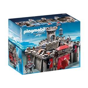 Playmobil Knights: Burcht van de orde van de Valkenridders (6001)