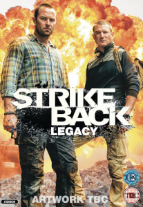 Strike Back - Series 1-5