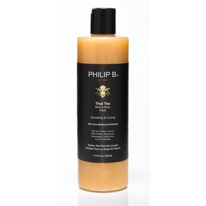 Philip B Thai Tea Mind and Body Wash
